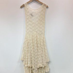 Free People Lace Underlay